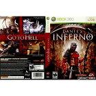【中古】[Xbox360]Dante's Inferno(ダンテズ・インフェルノ) 北米版(20100209)