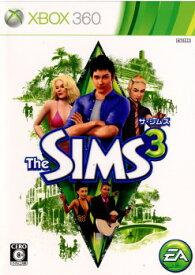 【中古】[Xbox360]ザ・シムズ3(The Sims 3)(20101118)