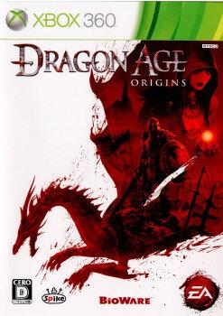 【中古】[Xbox360]Dragon Age:Origins(ドラゴンエイジ オリジンズ)(20110127)