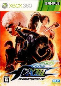 【中古】[Xbox360]ザ・キング・オブ・ファイターズ XIII(THE KING OF FIGHTERS XIII/KoF13)(20111201)