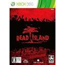 【中古】[Xbox360]DEAD ISLAND(デッドアイランド)(20111020)