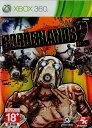 【Wエントリーでポイント8倍!+クーポン】【中古】[Xbox360]Borderlands 2(ボーダーランズ2)(アジア版)(20120921)【RCP】