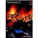 【中古】[PS2]いくぜ!温泉卓球!!(20001221)