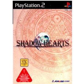 【中古】【表紙説明書なし】[PS2]シャドウハーツ SHADOW HEARTS(20010628)