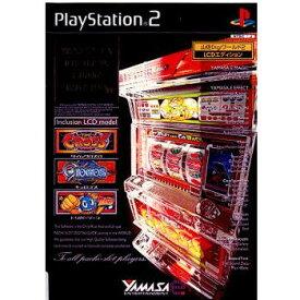【中古】【表紙説明書なし】[PS2]山佐Digiワールド2 LCD edition(20020124)