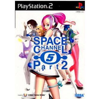 [PS2]스페이스 채널 5 파트 2(SPACE CHANNEL 5 Part2)(20020214)