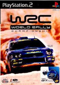 【中古】【表紙説明書なし】[PS2]WRC 〜ワールド・ラリー・チャンピオンシップ〜(20020314)