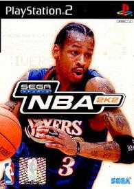 【中古】[PS2]NBA2K2(20020523)