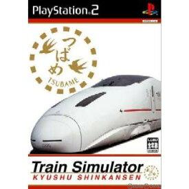 【中古】[PS2]Train Simulator(トレインシミュレーター) 九州新幹線(20050928)