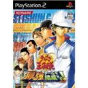 【中古】[表紙説明書なし][PS2]テニスの王子様 最強チームを結成せよ!(20040916)【RCP】