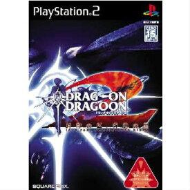 【中古】[PS2]ドラッグオンドラグーン2 -封印の紅、背徳の黒-(20050616)