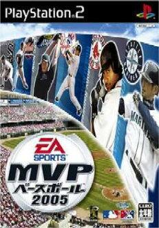 [PS2]MVP 야구 2005(20050707)