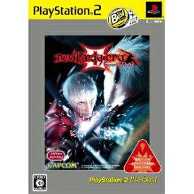 【中古】[PS2]デビルメイクライ3 スペシャルエディション(Devil May Cry 3 Special Edition)(20060223)