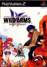 【中古】[PS2]WILD ARMS the Vth Vanguard(ワイルドアームズ ザ フィフスヴァンガード)(20061214)