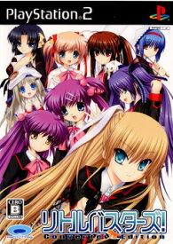 【中古】[PS2]リトルバスターズ! Converted Edition(コンバーテッド エディション)(20091224)