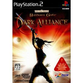 【中古】[PS2]PCCWジャパン・ザ・ベスト バルダーズゲート・ダークアライアンス(Baldur's Gate: Dark Alliance)(SLPS-25291)(20031009)