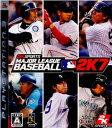 【中古】[表紙説明書なし][PS3]メジャーリーグベースボール2K7【RCP】