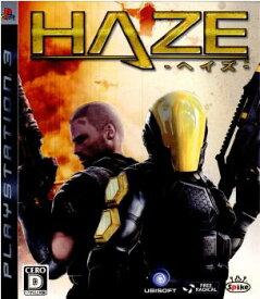 【中古】【表紙説明書なし】[PS3]HAZE(ヘイズ)(20080522)
