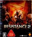 【中古】[PS3]RESISTANCE 2(レジスタンス2)(20081113)