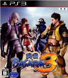【中古】[PS3]戦国BASARA3(バサラ3)(20100729)