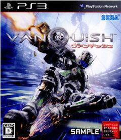 【中古】[PS3]VANQUISH(ヴァンキッシュ)(20101021)