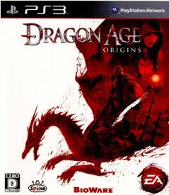 【中古】【表紙説明書なし】[PS3]Dragon Age: Origins(ドラゴンエイジ:オリジンズ)(20110127)