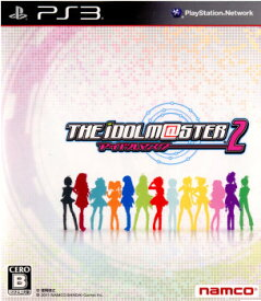 【中古】[PS3]アイドルマスター2(THE IDOLM@STER 2) 通常版(20111027)