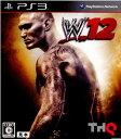【Wエントリーでポイント8倍!+クーポン】【中古】[PS3]WWE12(20120126)【RCP】