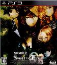 【中古】[PS3]STEINS;GATE(シュタインズゲート) 通常版(20120524)