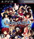 【中古】[PS3]AQUAPAZZA(アクアパッツァ) - AQUAPLUS DREAM MATCH - 通常版(20120830)【RCP】