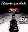 【中古】[PS3]ロックスミス Rocksmith (リアルトーンケーブル同梱)(20121011)