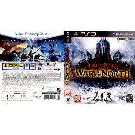 【中古】[PS3]The Lord of the Rings: War in the North(ウォー・イン・ザ・ノース:ロード・オブ・ザ・リング)(アジア版)(BLAS-50416)(20111104)