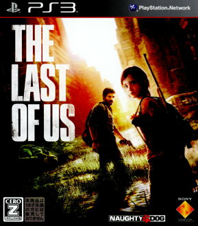 [PS3]The Last of Us(最後·of·asu)(20130620)