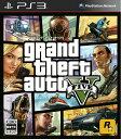 【中古】[表紙説明書なし][PS3]グランド・セフト・オートV(Grand Theft Auto 5)(20131010)【RCP】