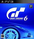 【中古】[PS3]グランツーリスモ6 通常版(20131205)