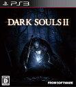 【中古】[PS3]DARK SOULSII(ダークソウル2) 通常版(20140313)【RCP】