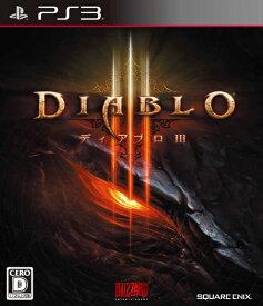 【中古】[PS3]ディアブロIII(Diablo3)(20140130)
