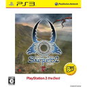 【中古】[PS3]セイクリッド2 PlayStation3 The Best(BLJS-50016)(20101111)【RCP】