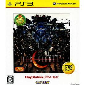 【中古】[PS3]LOST PLANET 2 (ロストプラネット2)PlayStation3 the Best(BLJM-55023)(20110414)