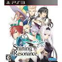 【中古】[PS3]シャイニング・レゾナンス Shining Resonance 通常版(20141211)