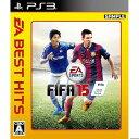 【中古】[PS3]EA BEST HITS FIFA 15(BLJM-61285)(20150604)【RCP】