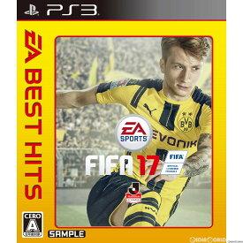【中古】[PS3]EA BEST HITS FIFA 17(BLJM-61358)(20170601)