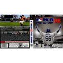 【中古】[PS3]MLB 15 THE SHOW(北米版)(BCUS-00236)(20150331)