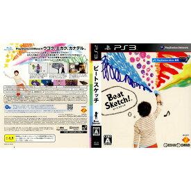 【中古】[PS3](本体同梱ソフト単品)Beat Sketch!(ビート スケッチ!)(PlayStation Move プレイステーション ムーヴ専用)(BCJB-95008)(20101021)