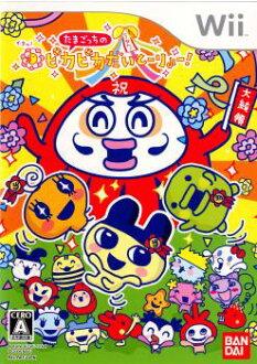 [Wii]달걀치노 반짝반짝 매우-리—! (20061202)