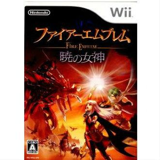 [Wii]faiaemuburemu拂曉的女神(akatsukinomegami)(20070222)
