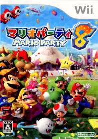 【中古】[Wii]マリオパーティ8(20070726)
