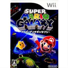 【中古】[Wii]スーパーマリオギャラクシー(20071101)