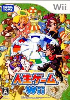 [Wii]인생 게임 Wii(20071227)