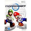 【中古】[Wii]マリオカートWii(ソフト単品)(20080410)【RCP】